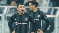 Beşiktaş Son Sırada!