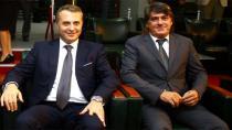 Serdar Adalı ''Özlenen Beşiktaş Sahada Olacak!''