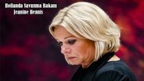 Hollanda Savunma Bakanı Kaza Sonucu 2 Askerin Ölümü Üzerine İstifa Etti!