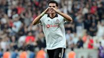 Pepe Beşiktaş'ta Yılın Futbolcusu Seçildi!