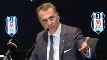 Fikret Orman 'Şampiyonluk Kupasını Kaldıracağız!'