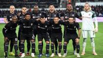 Beşiktaş İlk Yarıları Çöpe Atıyor!