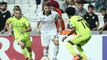 Beşiktaş'ta Sorunu Ljajic Çözecek!