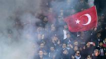 Beşiktaşlı'ların Meşaleleri Genk'i Yakacak!
