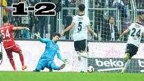Beşiktaş Futbol Takımı ve Paralar Nerede?