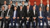 Beşiktaş'ta Önce 'Feda' Sonra 'Sefa' Şimdi 'Sıkıntı!'