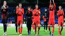 UEFA'dan Beşiktaş'a 'Ne Geri Dönüş Ama!'