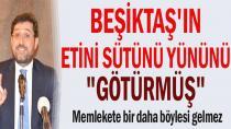 Beşiktaş'taki Vurgun Ortaya Dökülüyor!