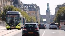 Lüksemburg'da Toplu Taşıma Ücretsiz!