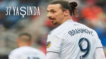 Hedef Zlatan İbrahimovic!