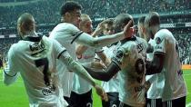 Beşiktaş'a Malmö Maçında Beraberlik Yetiyor!