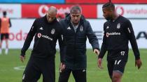 Beşiktaş İşini Bilir!