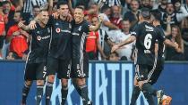 Beşiktaş 'Dördü' Arıyor!
