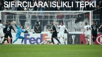 Hey Gidi Beşiktaş!