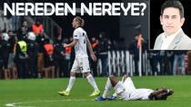 Beşiktaş'a Yakışmadı!