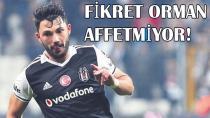 Beşiktaş-Fenerbahçe Tolgay Arslan İçin Masaya Oturuyor!