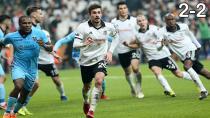 Beşiktaş Son Nefeste!