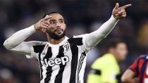 Beşiktaş Juventus'lu Medhi Benatia'yı Gündeme Aldı!