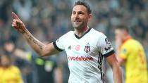 Tosic Beşiktaş'a Dönmek İstiyor!