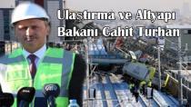 Bakan 'Tren Kazalarında TCDD'nin Kusuru Yok!'