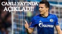 'Konoplyanka Beşiktaş'la Anlaştı!'
