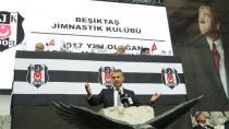 Beşiktaş Finansal Raporu'nu KAP'da Yayımladı!