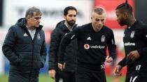 Töre İçin Beşiktaş'ta Yeni Karar!