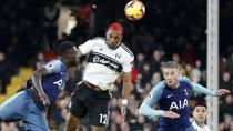 Babel Döktürdü, Fulham Müthiş Geri Döndü!