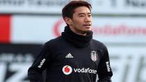 Beşiktaş Kagawa'nın Lisansını Çıkarttı!
