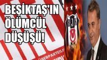 BİLD 'BEŞİKTAŞ İFLASLA KARŞI KARŞIYA!'