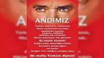 ANDIMIZ'A  AKP-MHP ve HDP ENGELİ!