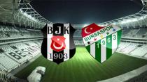 Beşiktaş-Bursaspor 100.Randevu!