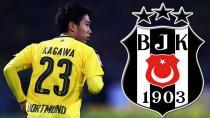 Dortmund'dan Kartal'a Büyük Müjde!