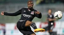 Beşiktaş Atiba'yla 1 Yıl Daha Uzatıyor!