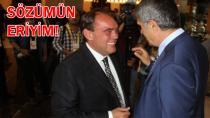 ŞENOL GÜNEŞ 'SEZON SONU GÖRÜŞELİM!'