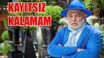 Sinan Vardar TFF Başkanlığına Adaylığını Açıkladı!