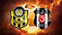 Beşiktaş Malatya'da 3 Puan Arıyor!