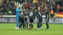 2 Farklı Beşiktaş!