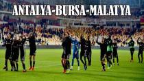 Beşiktaş'ta Bu Sezon Bir İlk!