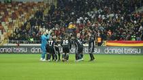 Beşiktaş Gözünü Kalan 12 Maça Çevirdi!