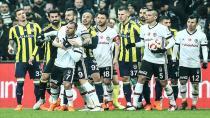 Beşiktaş Yönetiminden Derbiye Özel Prim!
