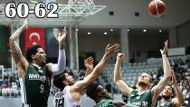 Beşiktaş FIBA Şampiyonlar Ligi'ne Veda Etti!