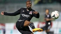 Atiba 1 Sezon Daha Beşiktaş'ta!
