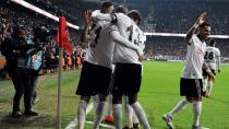 Beşiktaş 6. Kez Kalesini Gole Kapadı!