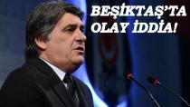 SERDAL ADALI İSTİFA ETTİ!