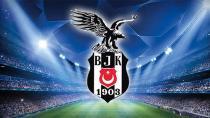 Beşiktaş'ta Gözler Devler Liginde!
