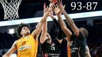 Beşiktaş Derbide Mağlup!