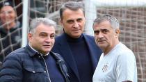 Ahmet Kavalcı 'Futbolculara Ödeme Yapılacak!