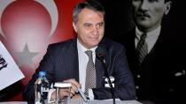 FİKRET ORMAN 'SENEYE DARALMAMIZ LAZIM!'