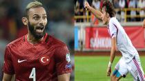 BEŞİKTAŞ'A MİLLİ İKİLİ!